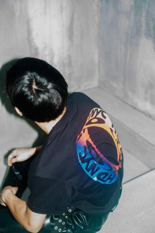 # CNY NYC × DOMICILE TOKYO:「無限循環」聯名限定發售 7