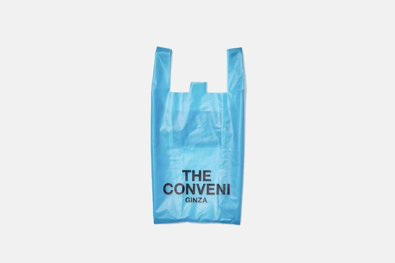 # 藤原浩全新企劃 THE CONVENI:便利商店概念店舖即將開幕 14