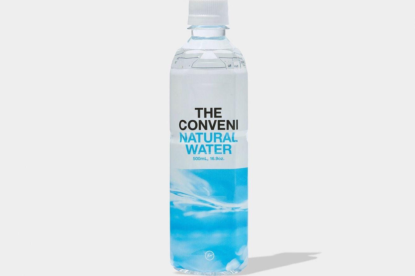 # 藤原浩全新企劃 THE CONVENI:便利商店概念店舖即將開幕 10