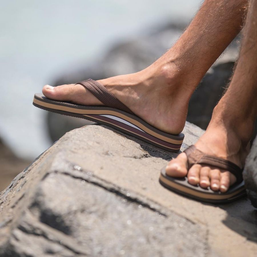# In Your shoes 004:顛覆俗氣的觀念,來一雙夏日良伴夾腳拖! 9