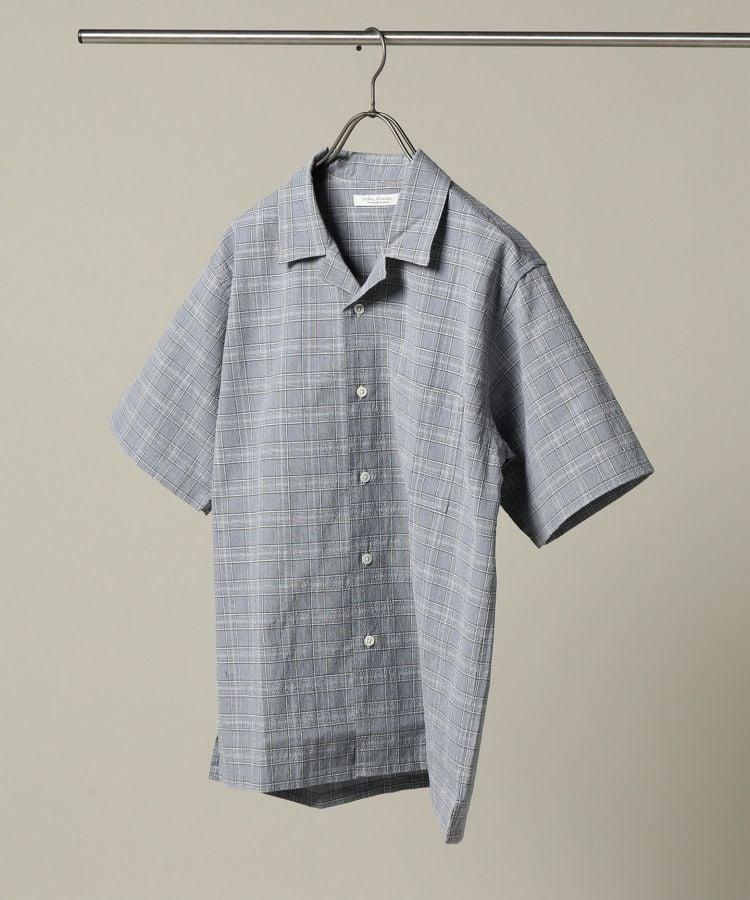 # 涼感襯衫新選擇:古巴領開襟襯衫 COOL MAX 8