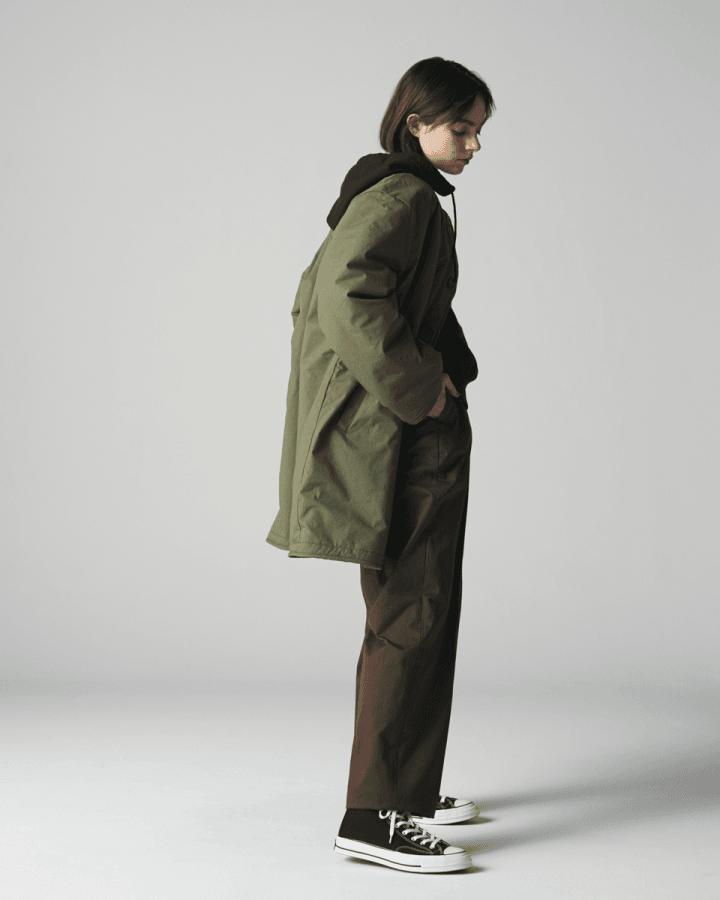 # LENO 2018 秋冬系列 Lookbook 釋出:延續品牌理念,精緻詮釋復古風格 14