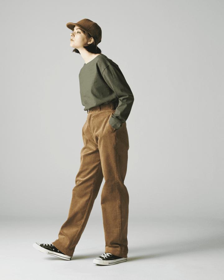 # LENO 2018 秋冬系列 Lookbook 釋出:延續品牌理念,精緻詮釋復古風格 10