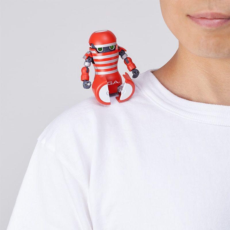 # 那個 TENGA 竟然變成機器人了:TENGA × GOOD SMILE COMPANY 推出合作商品 9