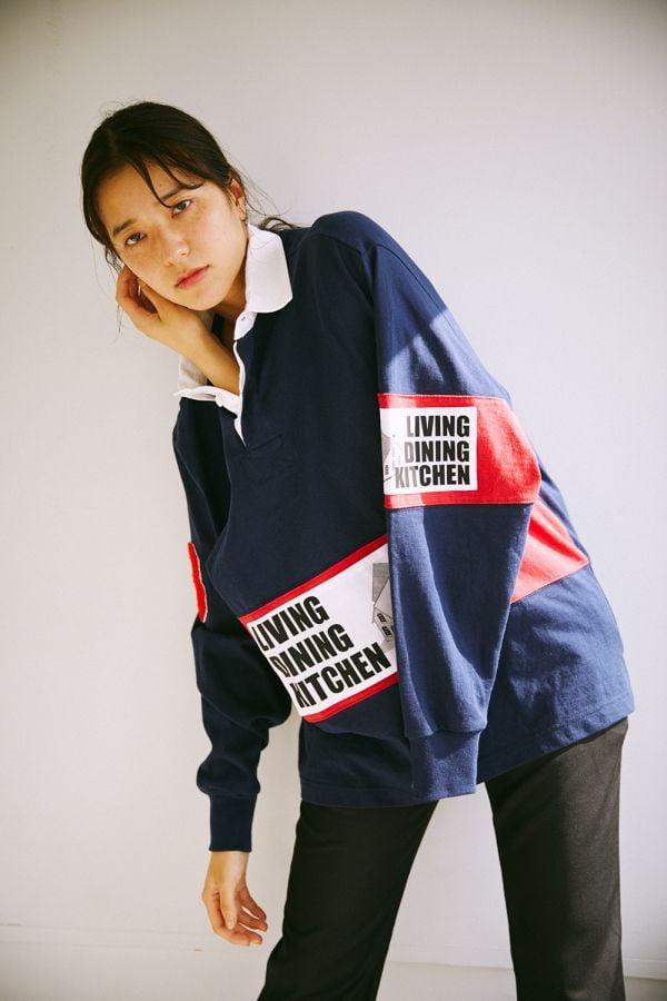 # 時尚名所 1LDK 迎來十週年:與 DIGAWEL、COMESANDGOES 等知名品牌展開合作企劃 14