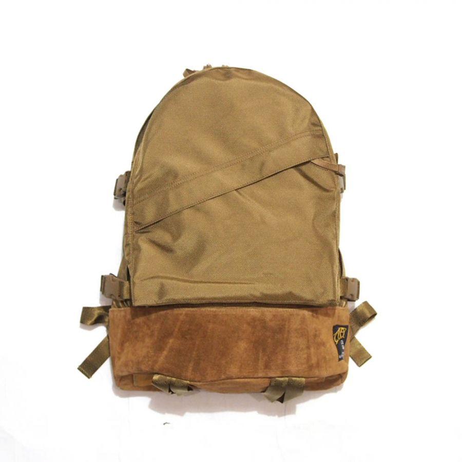 Classic Works:【我的探索之路-Comfy Outdoor Garment Weekenderz Backpack 840D 】 6