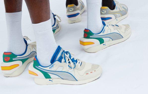 # In Your Shoes 009:除了 UNDERCOVER × NIKE 之外,盤點近期厲害的話題聯名球鞋! 19