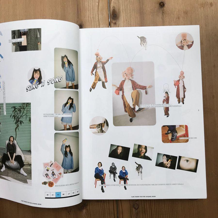 # Mon Komono 011:話題小物精選 TOP 5,有了這些時尚配件你就是注目焦點! 14