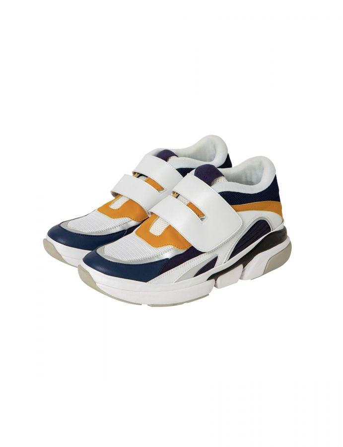 # MISTERGENTLEMAN × ORPHIC:結合復古與未來感,聯名鞋款即將發售 3