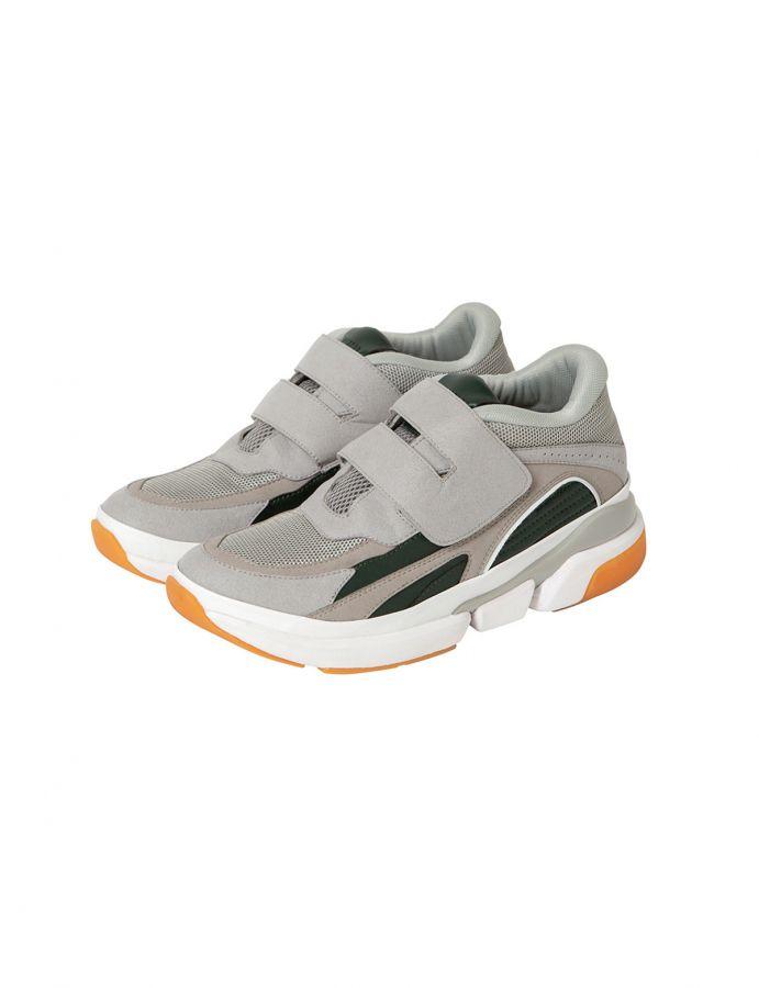 # MISTERGENTLEMAN × ORPHIC:結合復古與未來感,聯名鞋款即將發售 4