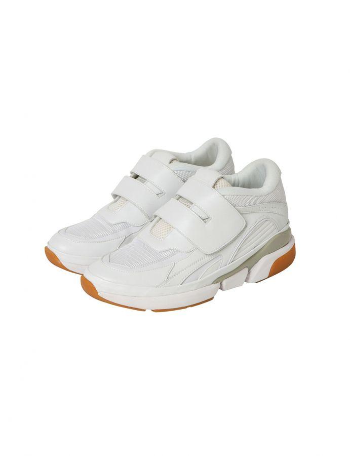 # MISTERGENTLEMAN × ORPHIC:結合復古與未來感,聯名鞋款即將發售 5