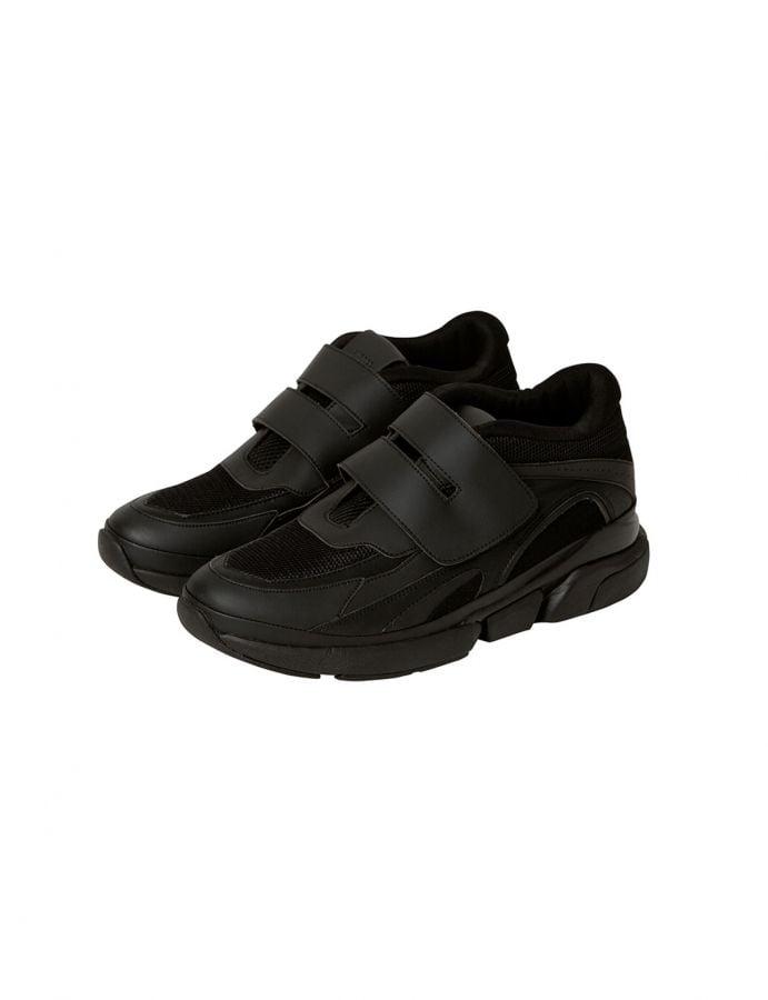 # MISTERGENTLEMAN × ORPHIC:結合復古與未來感,聯名鞋款即將發售 6
