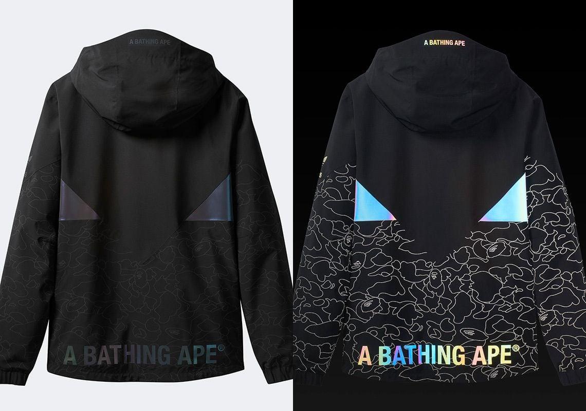 # BAPE × adidas Originals 最新聯名:以滑雪運動為主軸之合作系列 7
