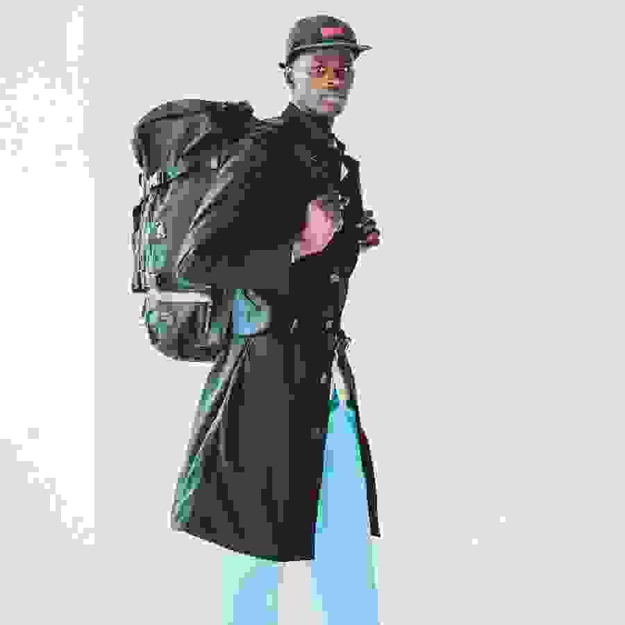 # Bag Yourself 015:旅遊、出差的最佳幫手!盤點波士頓包六個推薦品牌及由來介紹 7