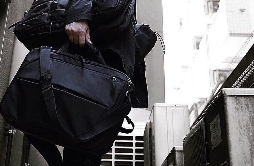 # Bag Yourself 015:旅遊、出差的最佳幫手!盤點波士頓包六個推薦品牌及由來介紹 17