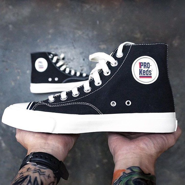 # In Your Shoes 014:除了 Vans、Converse 之外,這些帆布鞋品牌也來頭不小!(上) 14