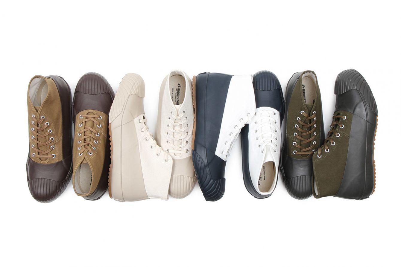 # In Your Shoes 016:還在煩惱下雨天該穿哪雙球鞋?這幾雙上腳既防水又時尚! 11