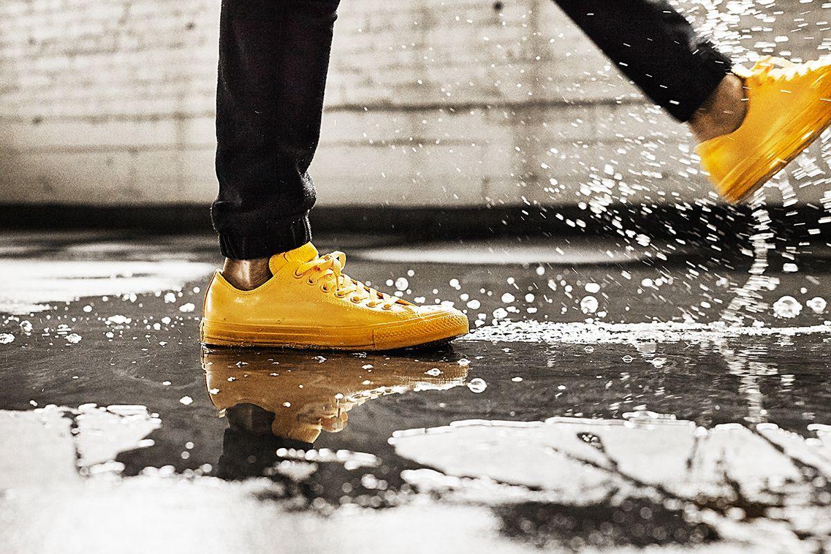 # In Your Shoes 016:還在煩惱下雨天該穿哪雙球鞋?這幾雙上腳既防水又時尚! 8