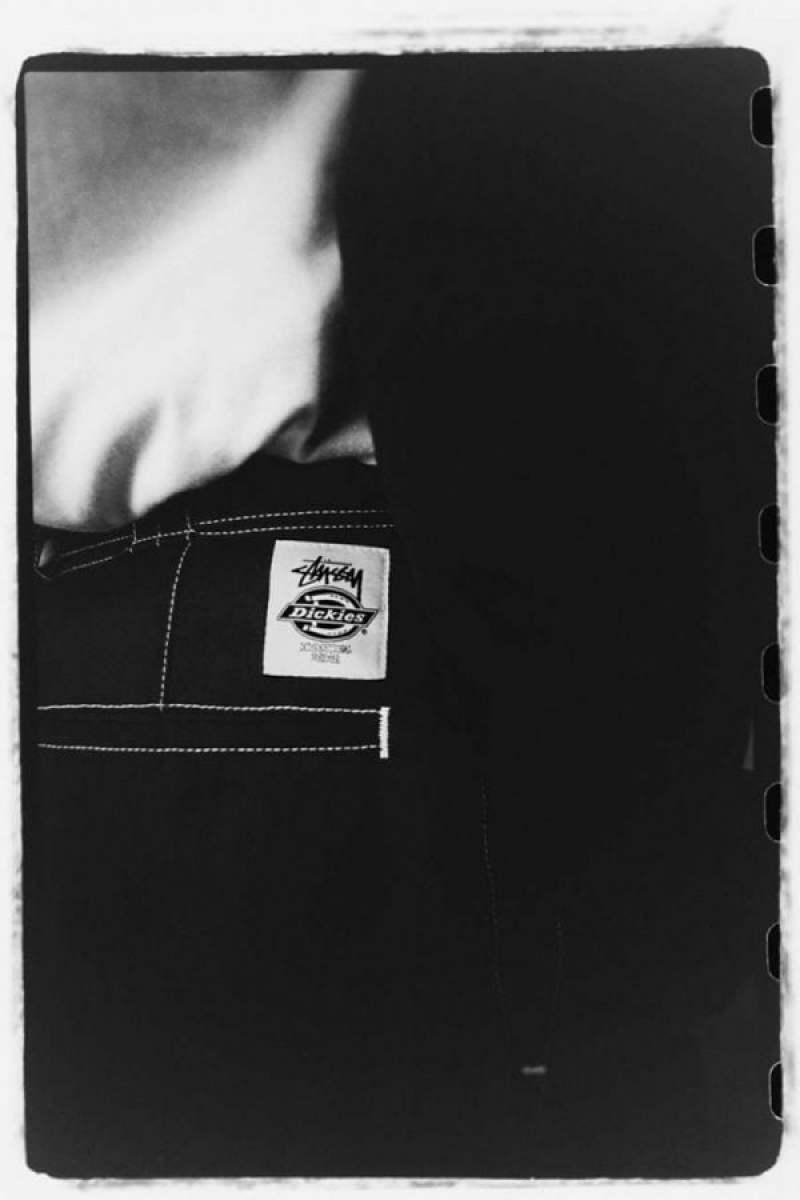 # Stussy × Dickies:最新聯名系列「International Workgear」發佈 3