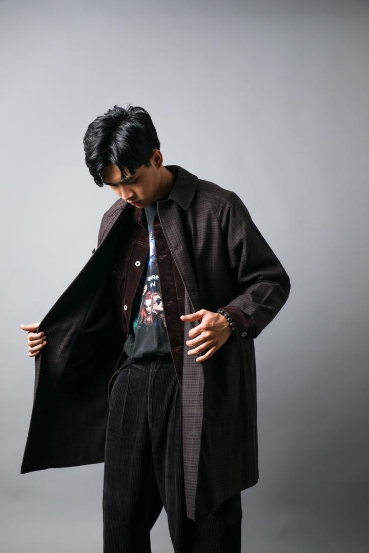 #How to Style:風格大衣十選 vol.1 16