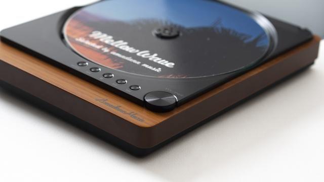 # Amadana Music CD Player:音樂平台固然方便,但就是要聽 CD 才有 Feel 啊! 2