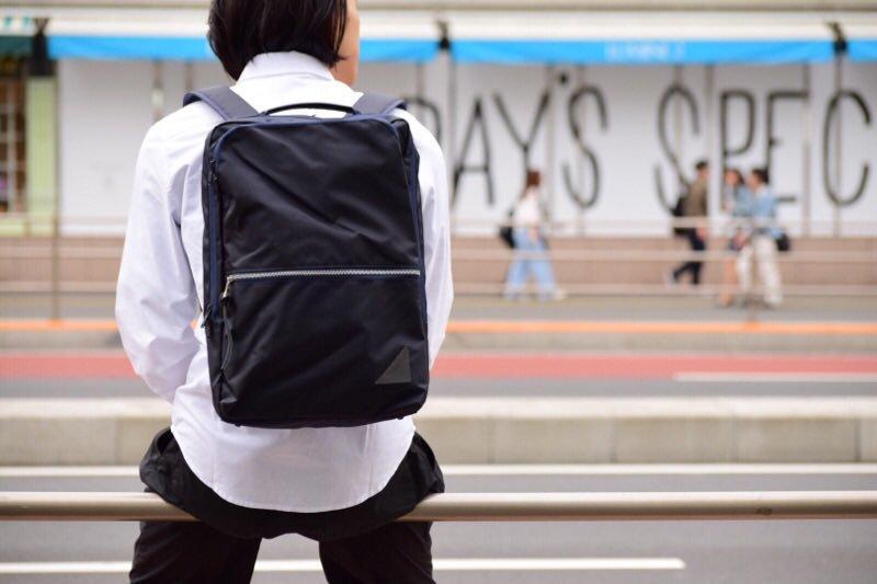# Bag Yourself 020:輕到像沒揹一樣!盤點以「輕量」為主打的包款,讓你輕鬆無負擔(下) 6