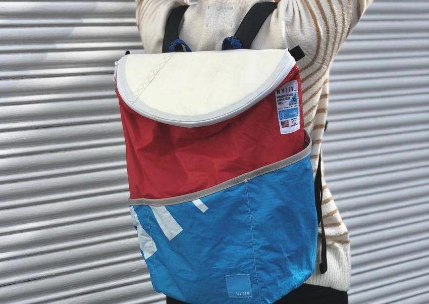 # Bag Yourself 020:輕到像沒揹一樣!盤點以「輕量」為主打的包款,讓你輕鬆無負擔(下) 17