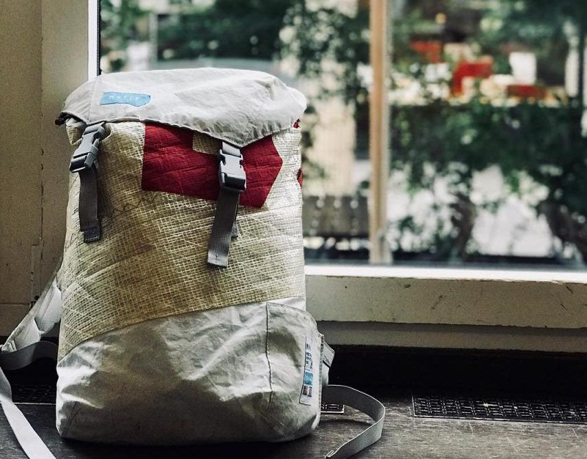 # Bag Yourself 020:輕到像沒揹一樣!盤點以「輕量」為主打的包款,讓你輕鬆無負擔(下) 15