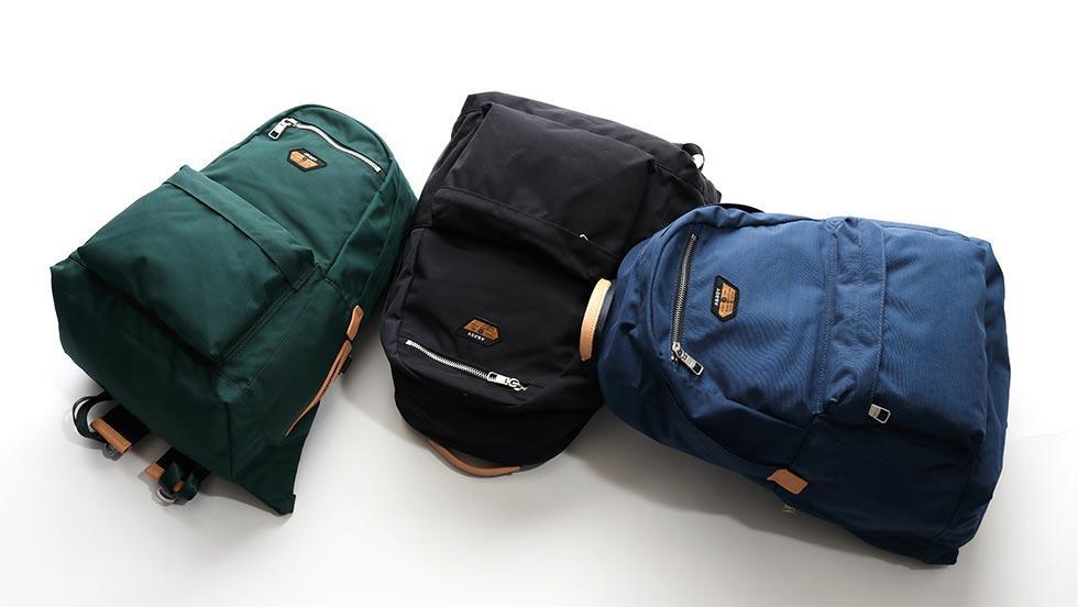 # Bag Yourself 020:輕到像沒揹一樣!盤點以「輕量」為主打的包款,讓你輕鬆無負擔(下) 2