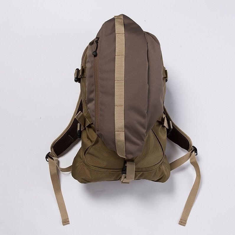 # Bag Yourself 021:以為夾層多就夠了嗎?層層堆疊的組合包款才是實用至上! 12