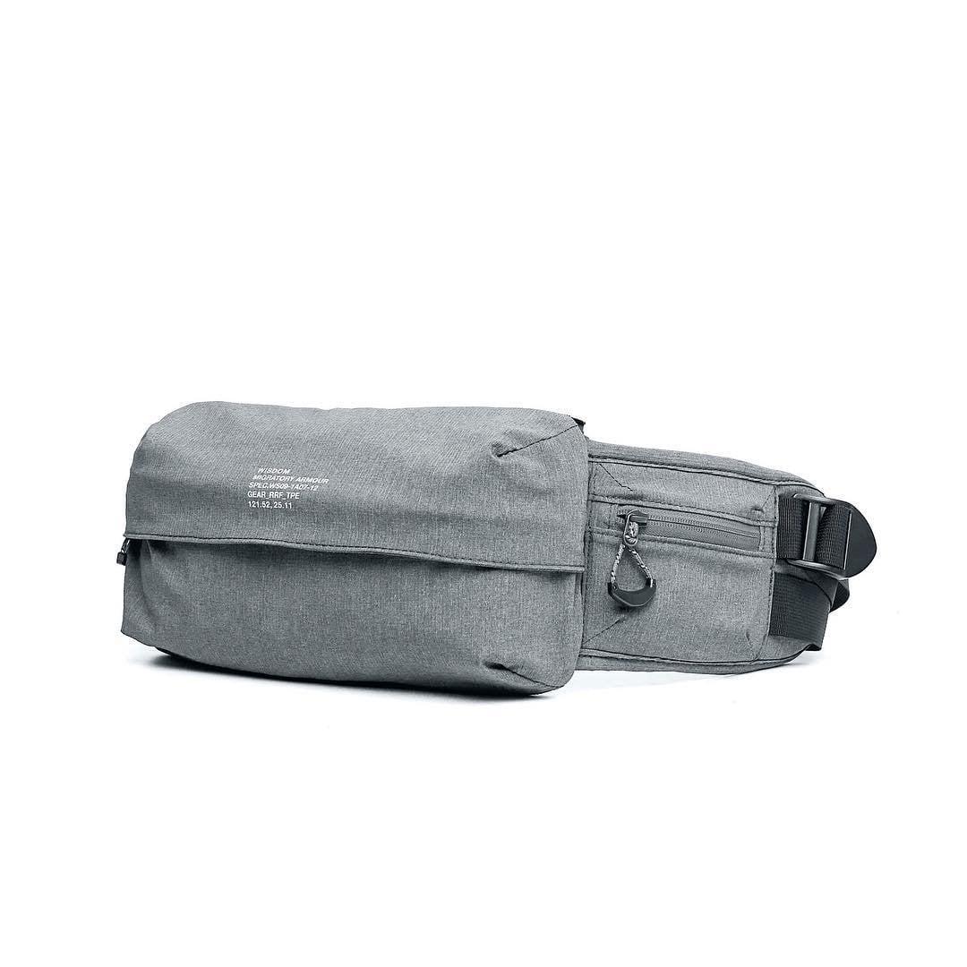 # Bag Yourself 021:以為夾層多就夠了嗎?層層堆疊的組合包款才是實用至上! 7