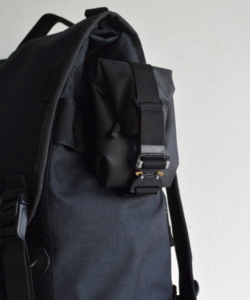 # Bag Yourself 021:以為夾層多就夠了嗎?層層堆疊的組合包款才是實用至上! 13