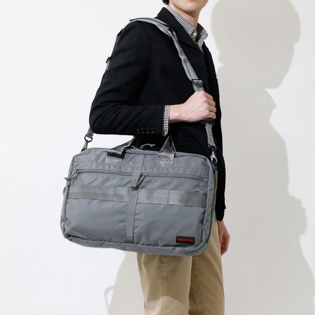 # Bag Yourself 020:輕到像沒揹一樣!盤點以「輕量」為主打的包款,讓你輕鬆無負擔(下) 10