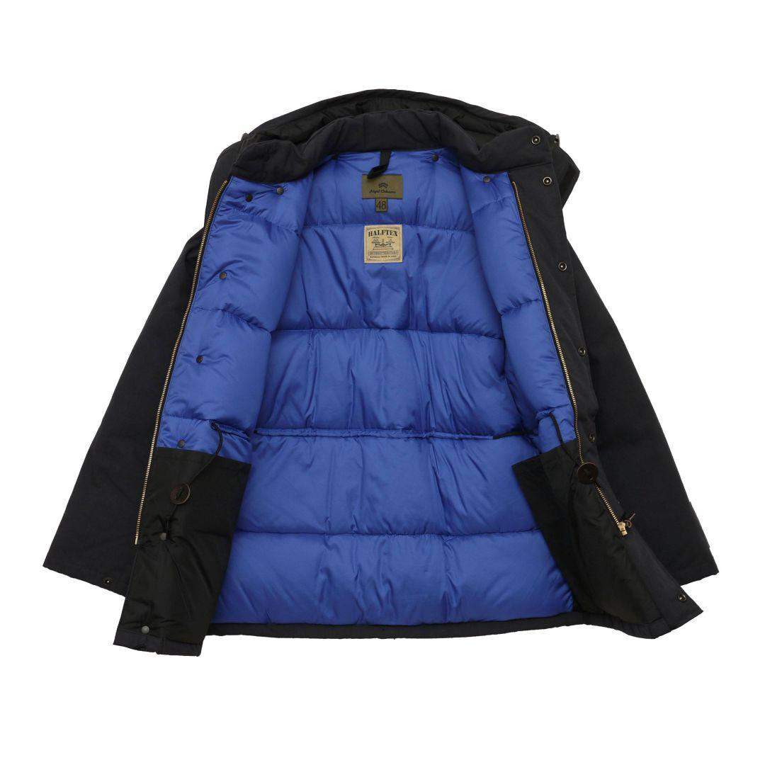 Classic Works:【我的探索之路-Nigel Cabourn Donkey Down Jacket】 6