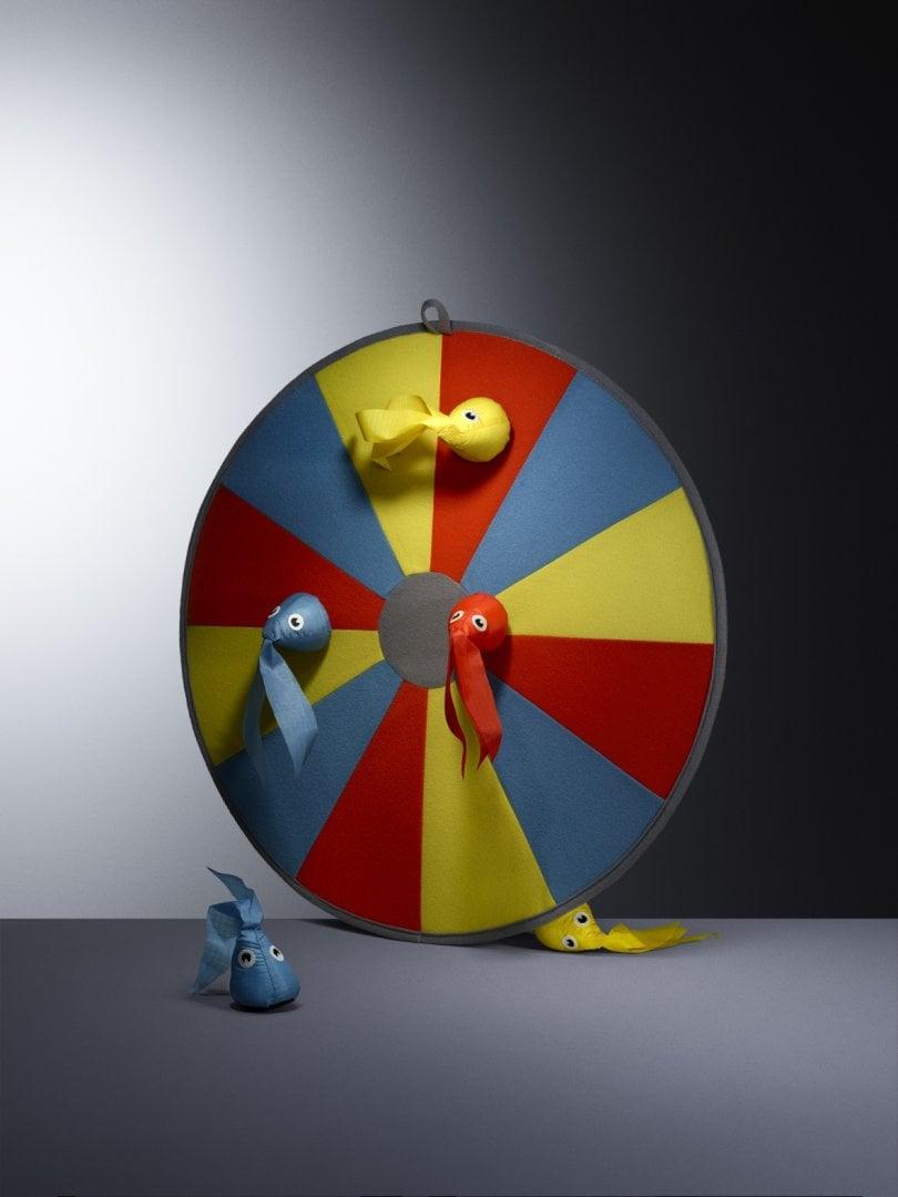 # IKEA 玩具新系列 LUSTIGT:讓玩樂發揮正面影響力 3