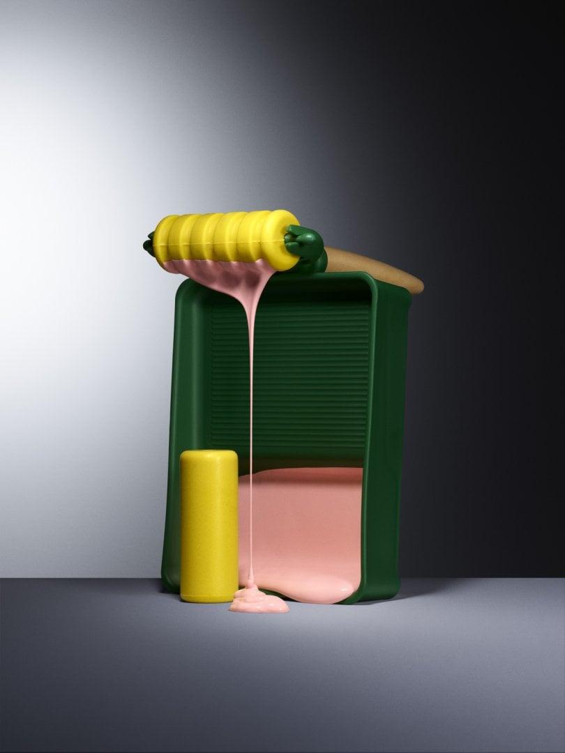 # IKEA 玩具新系列 LUSTIGT:讓玩樂發揮正面影響力 2
