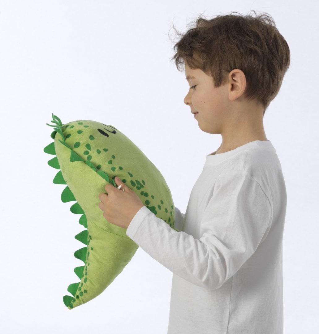 # IKEA 玩具新系列 LUSTIGT:讓玩樂發揮正面影響力 12