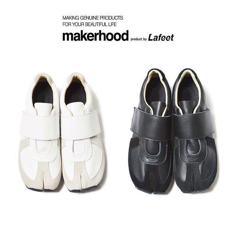 3.Makerhood × Lafeet