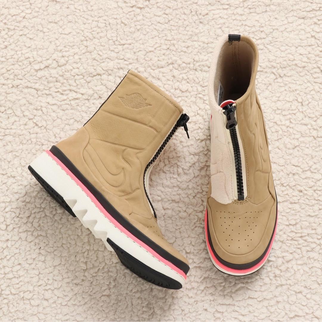 # In Your Shoes 019:冬天必備保暖鞋款,加上毛茸茸的設計怎麼能不買單! 2