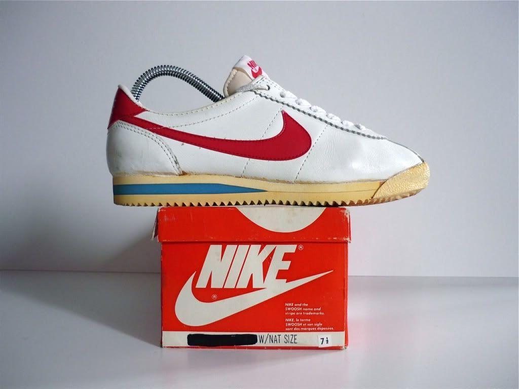 # In Your Shoes 020:原來阿甘鞋、Stan Smith 都是這時候出現的!帶你重返七〇年代,一覽暢銷球鞋的誕生! 8