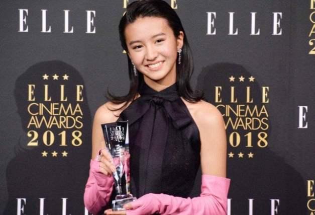 # Kōki木村光希惹來負面爭議:沒演過電影卻拿到電影相關獎項? 6