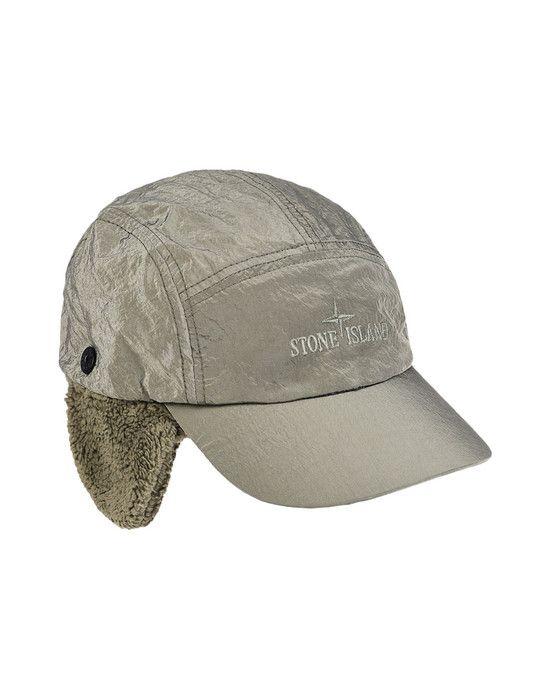 # Mon Komono 018:冬天必備的「遮耳帽」你買了嗎?冷天氣就是要毛茸茸! 11