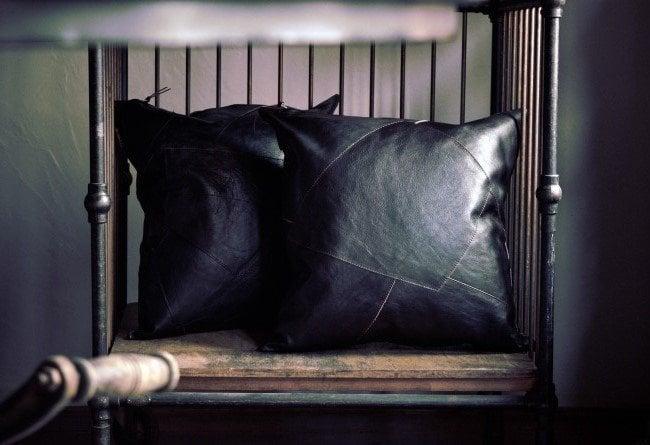 # Mon Komono 021:體會皮革經年累月變化之美,居家擺設也要有品味才是面面俱到! 8