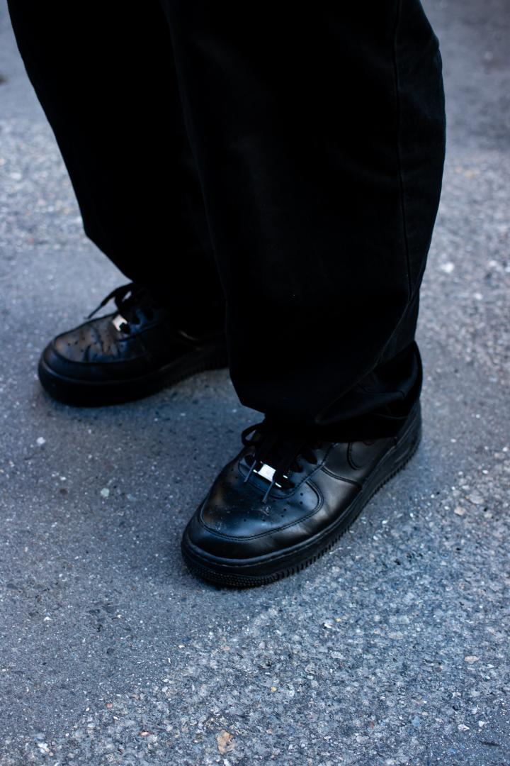 # Shop Staff Snap:細節值滿點!注目街頭質感穿搭 3