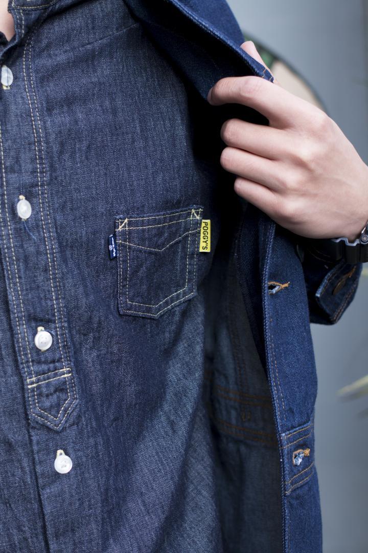 # Shop Staff Snap:穿一輩子也不嫌久!融合過去與未來的丹寧提案 1