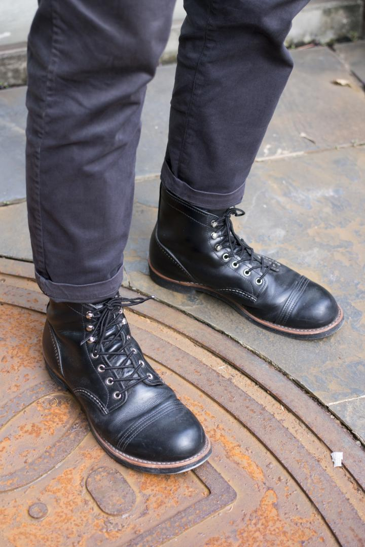 # Shop Staff Snap:穿一輩子也不嫌久!融合過去與未來的丹寧提案 8