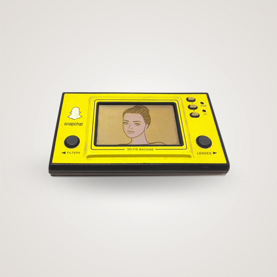 # 讓即可拍與 Instagram 共生:「RE:BIRTH」來自 Thomas Ollivier 的巧手改造 4
