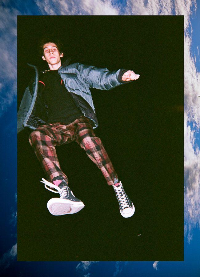 # VAINL ARCHIVE × Marmot:結合戶外與都會時尚,推出聯名羽絨外套系列 6