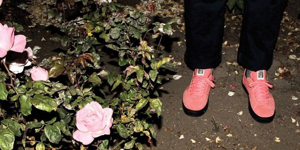 # In Your Shoes 023:2019年代表色「活珊瑚橘」,先從鞋款下手走在時尚前鋒! 14
