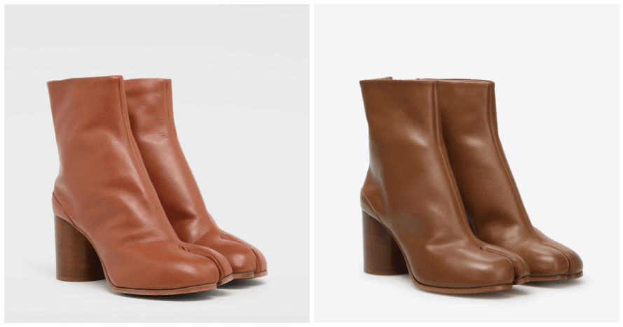 # In Your Shoes 024:原來「足袋」最早是源自於中國?分趾鞋的醜美魅力席捲全球! 16